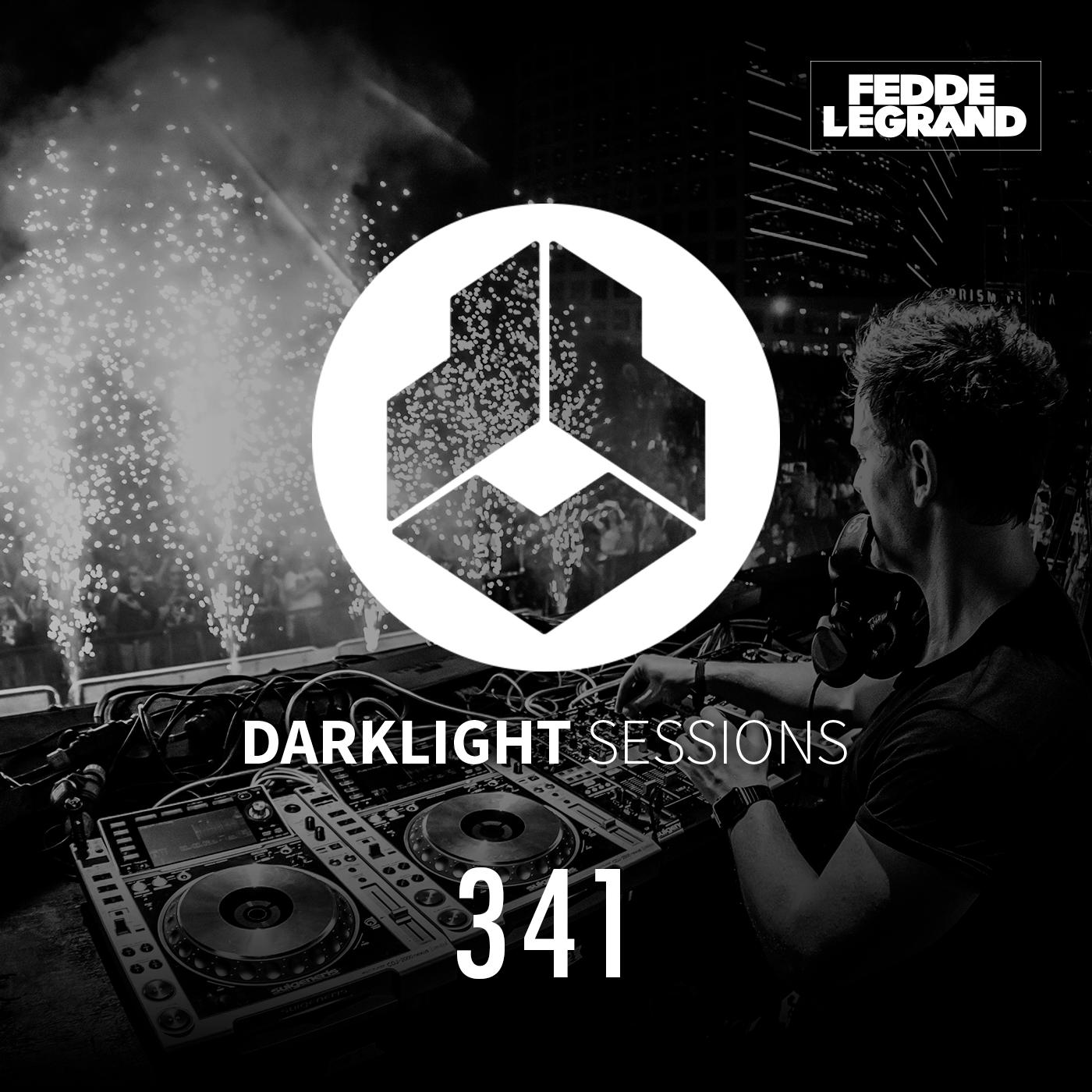 Darklight Sessions 341