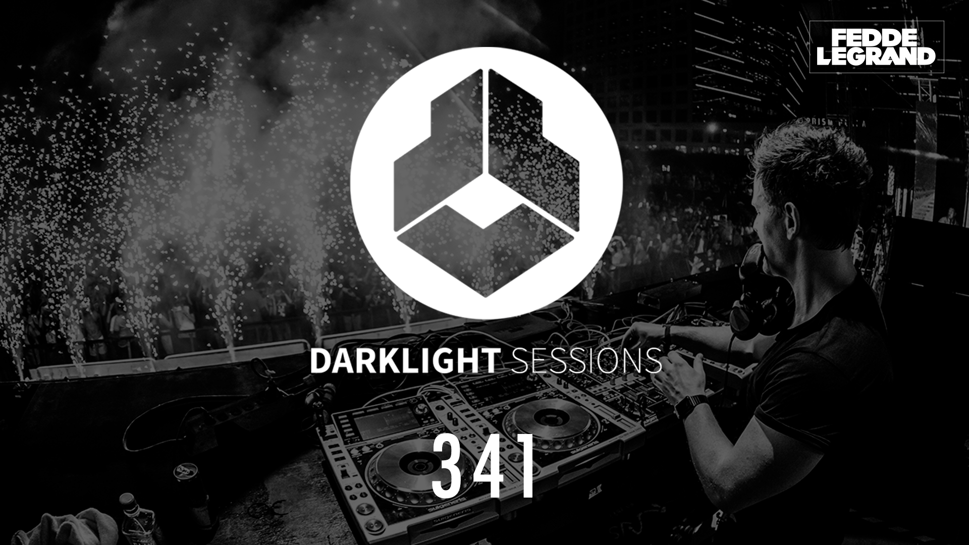 Darklight Sessions 341