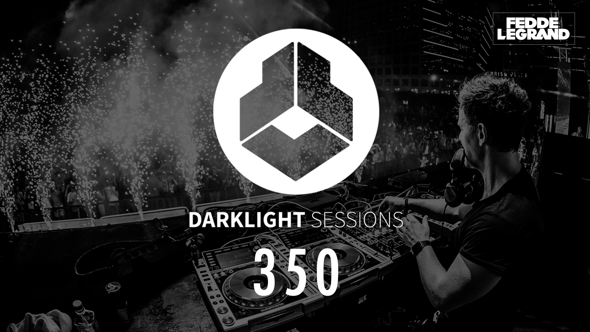 Darklight Sessions 350
