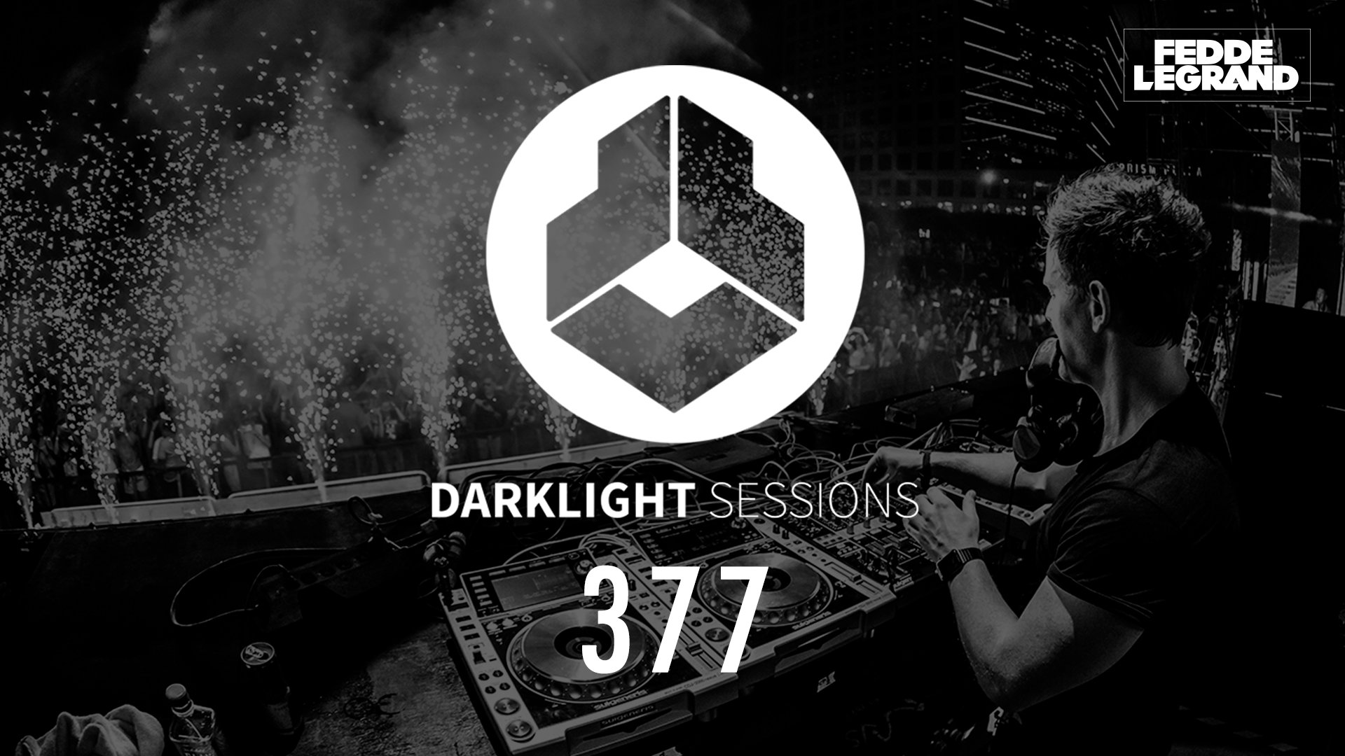 Darklight Sessions 377