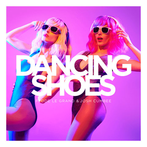 Fedde Le Grand & Josh Cumbee - Dancing Shoes