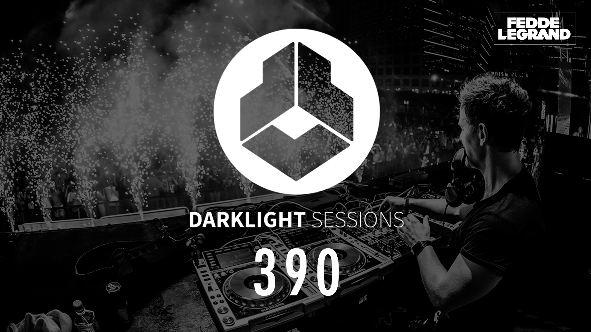 Darklight Sessions 390