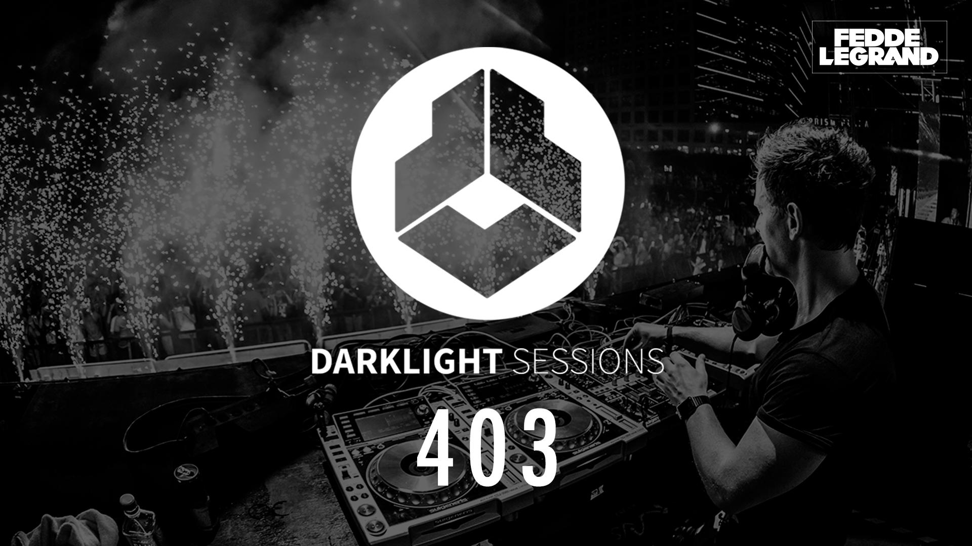 Darklight Sessions 403