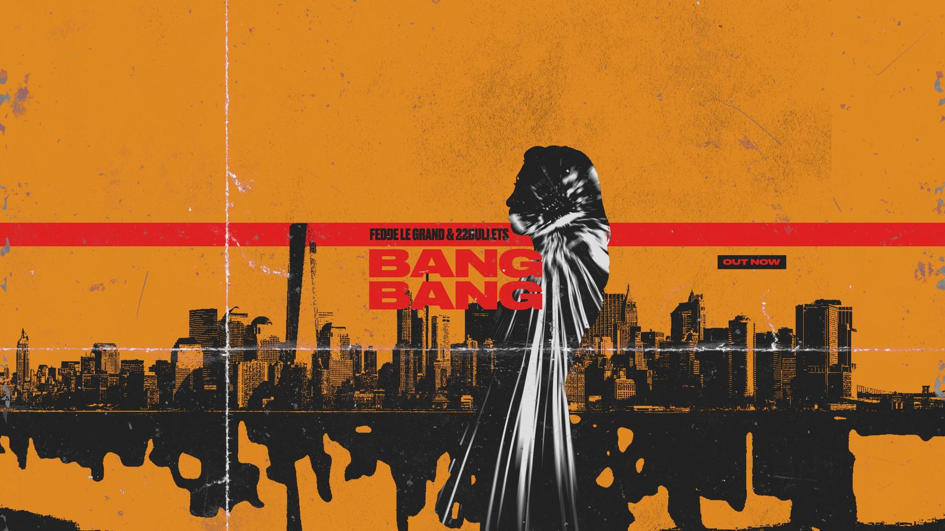 OUT NOW: BANG BANG