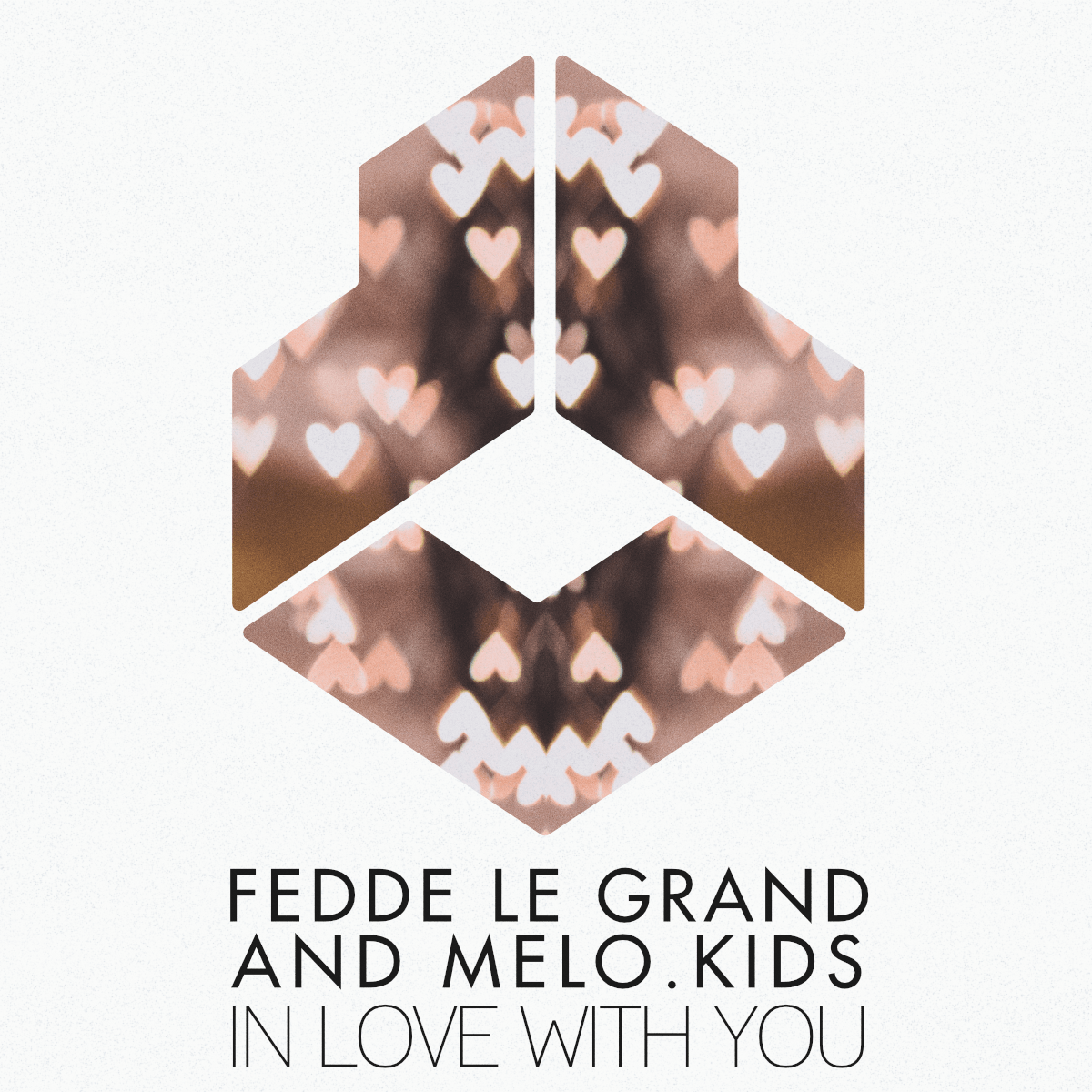 Fedde Le Grand and Melo.Kids - In Love With You