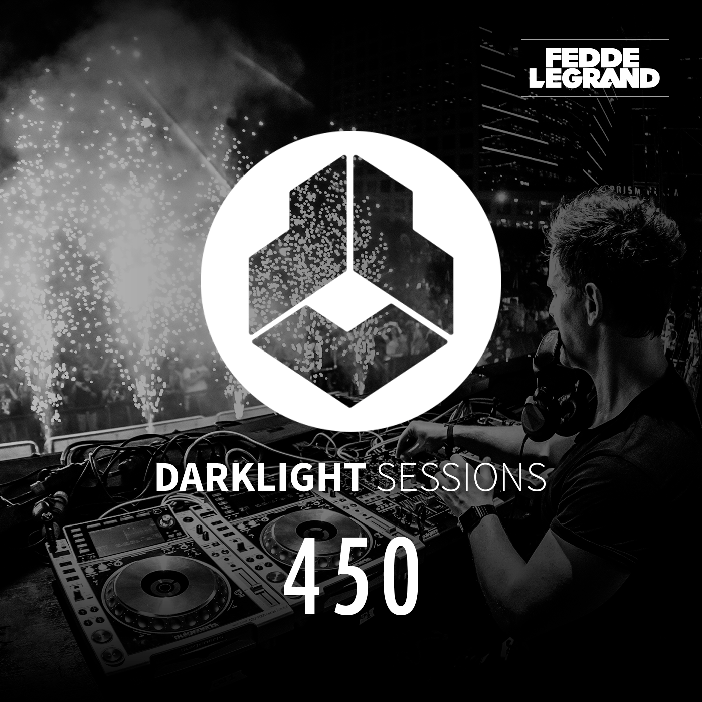 Darklight Sessions 450