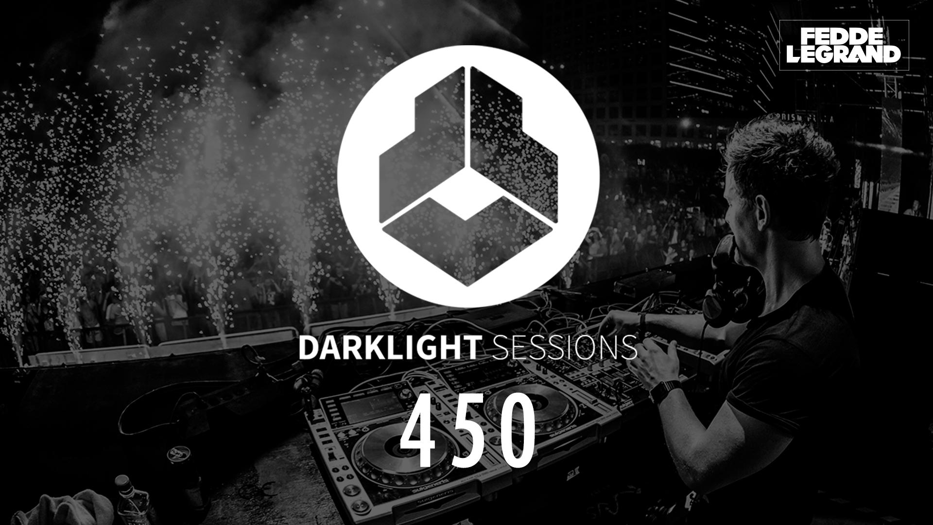 Darklight Sessions 450