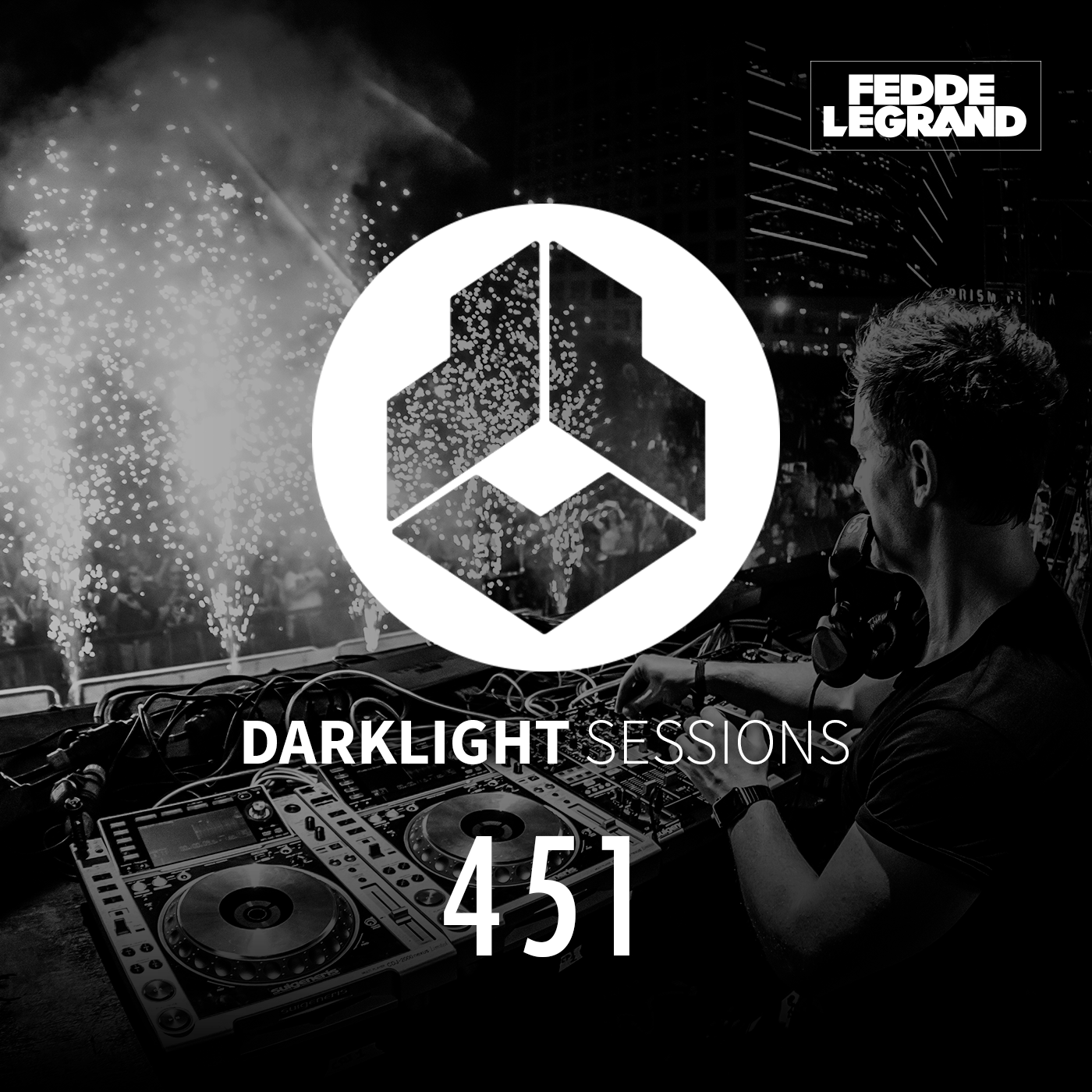 Darklight Sessions 451